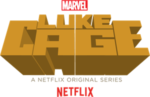 Luke cage text png. Logo vector ai free
