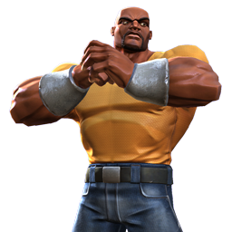 Luke cage png. Imagen preview wikia marvel
