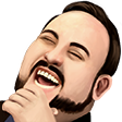 Lul png. Twitch global emote