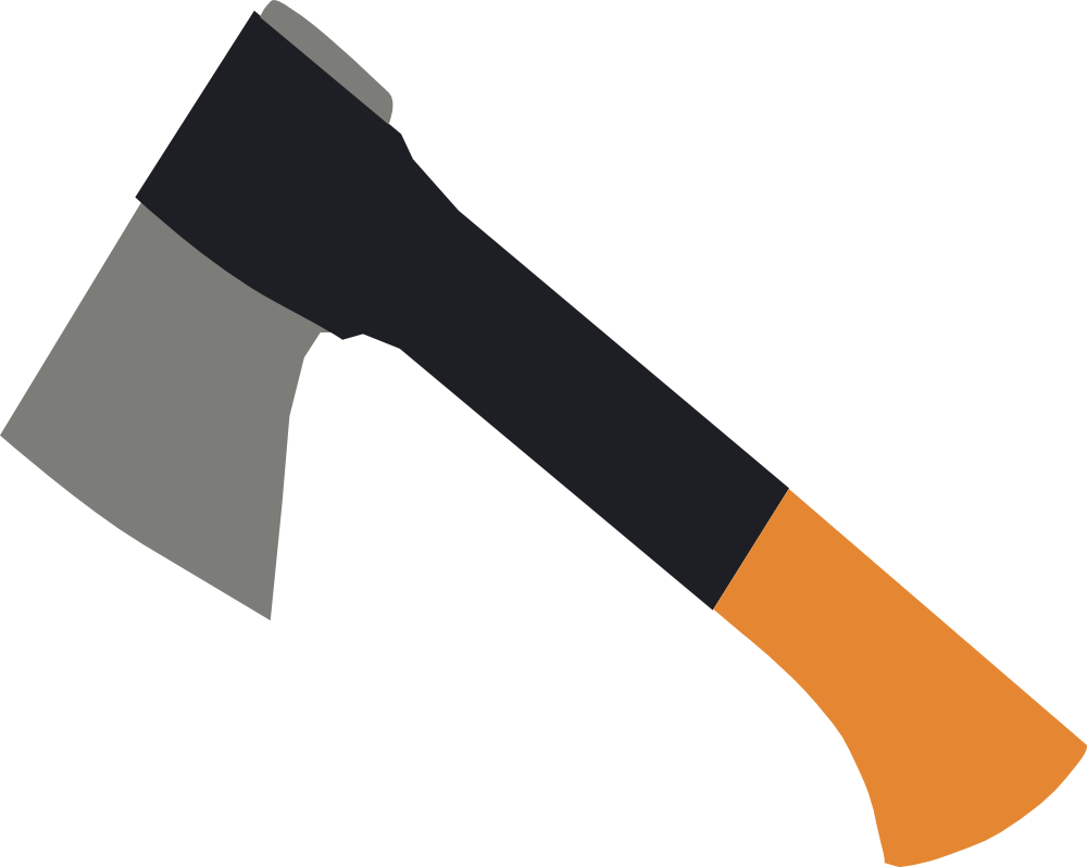 Ax drawing tomahawk. Free hatchet cliparts download