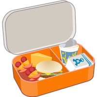 Lunch box png. Download free photo images
