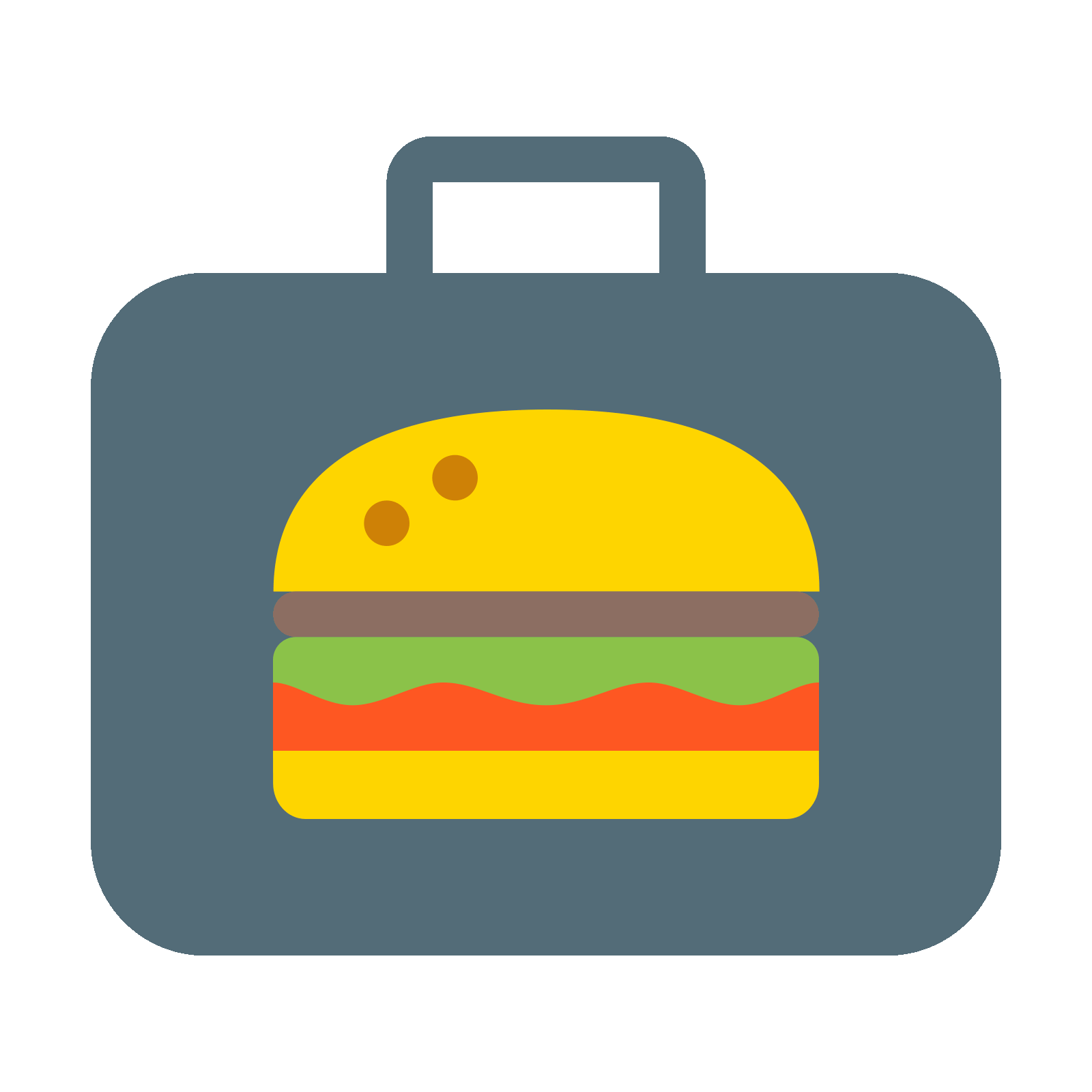 Lunch box png. Lunchbox icon free download