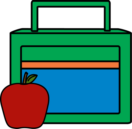 Lunch clipart lunch bag. School clip art images