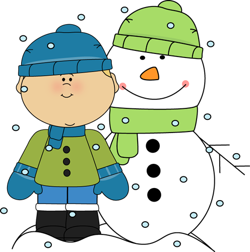 season clipart cold weather clothing