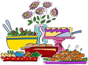 Luncheon clipart. Free youth cliparts download