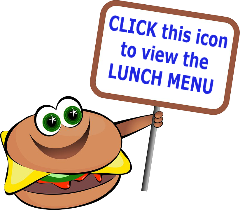 Meal clipart child food. Service ricardo isd the