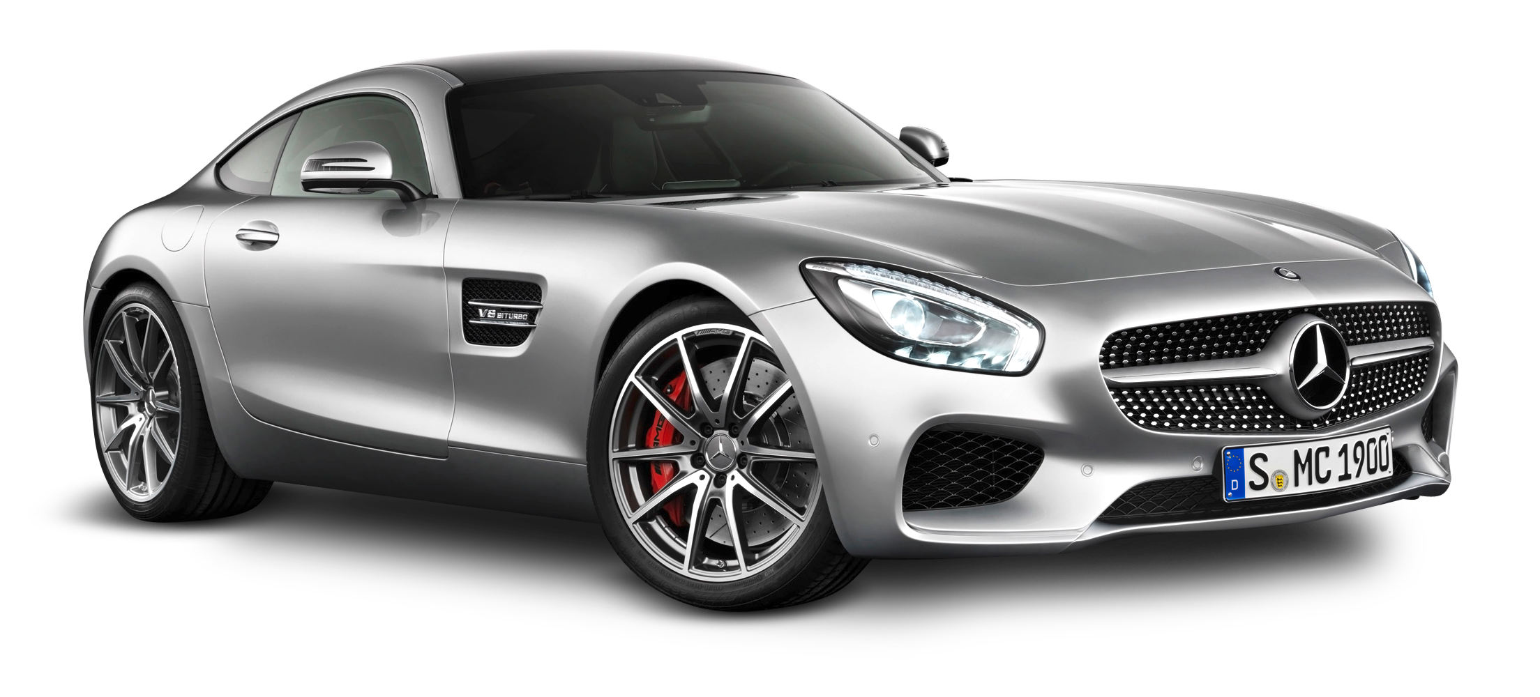 Luxury cars png. Mercedes amg gt car