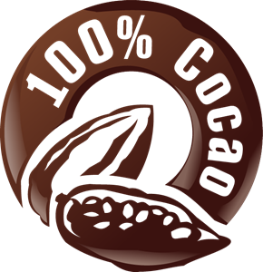Luxury vector coklat. Chocolate logo vectors free