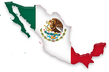 México png background. Free animated mexico flags