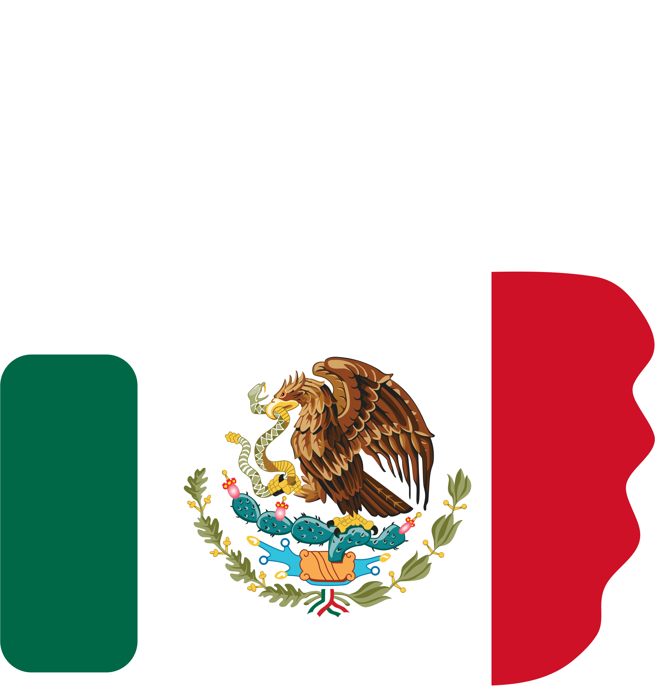 México png clipart. Thumbs up mexico
