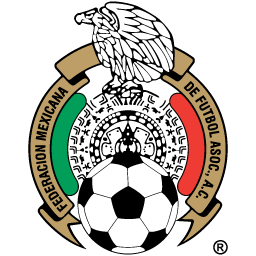 México png fifa. Mexico ultimate team badges