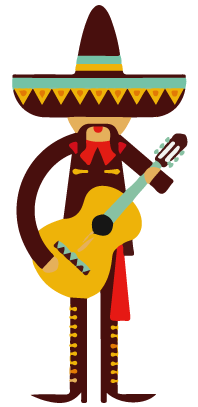 México png mariachi. About us banditos mexican