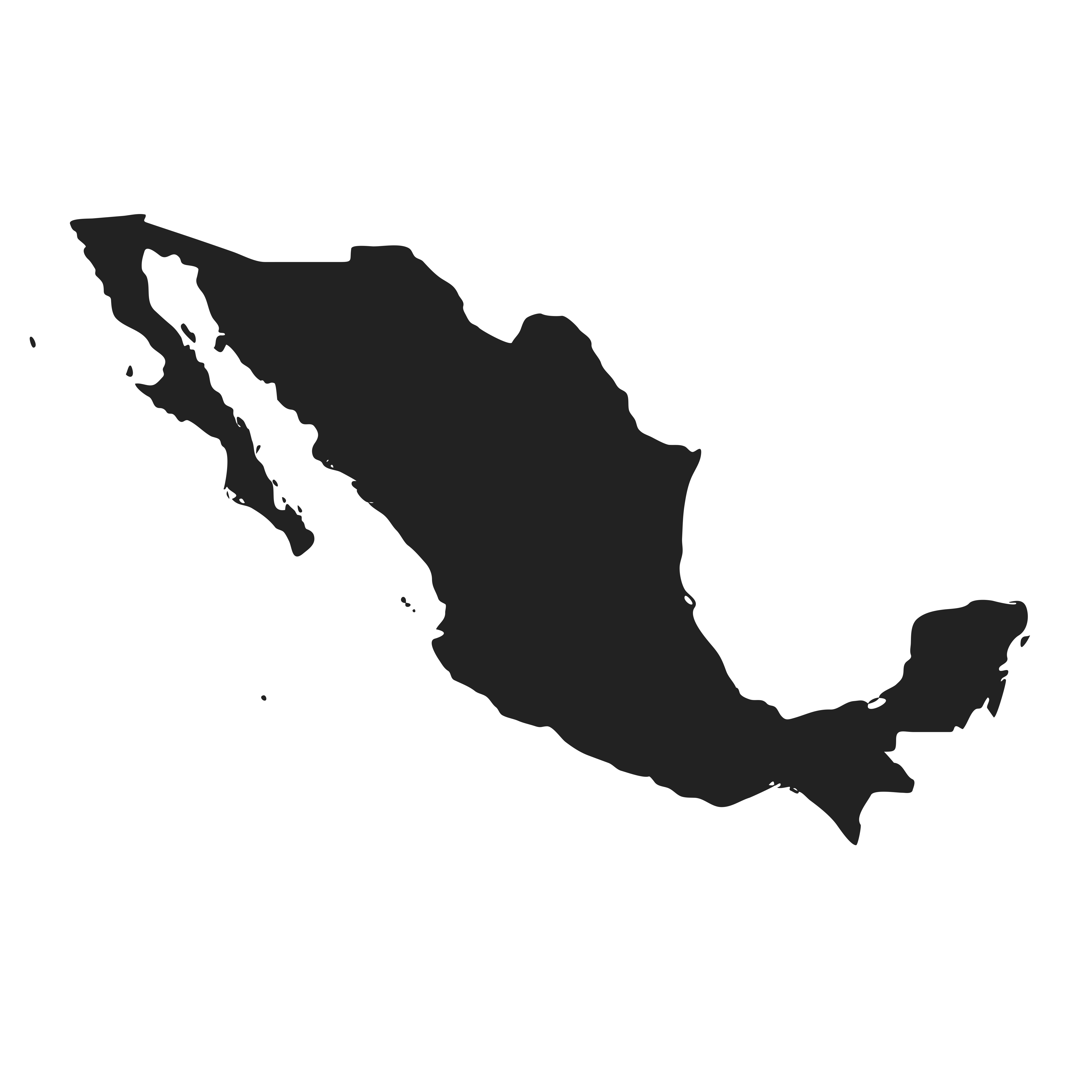 México png silhouette mexico. Whaletrips the best tips