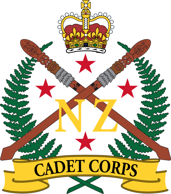 File new zealand cadet. M crest png clip art black and white