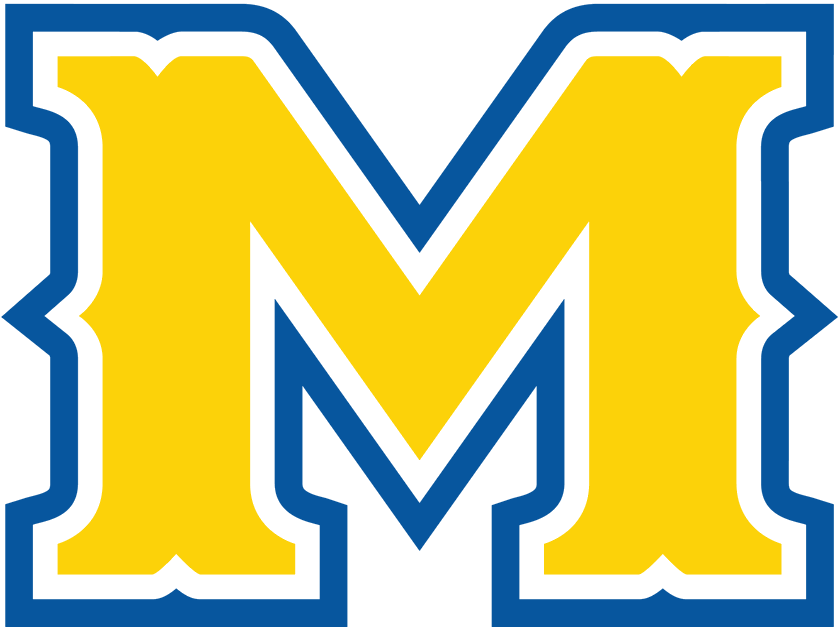 M logo png. Image mcneese state timothy