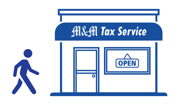 Timbs png m&m. Tax preparation file your