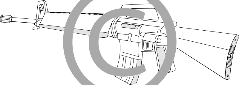 M16 png drawing. M tigerstock pinterest