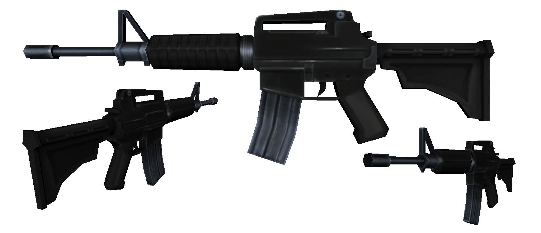 M16 ultimate team png. Image bfh m battlefield