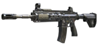 M4 vector custom. Black ops weapons activision