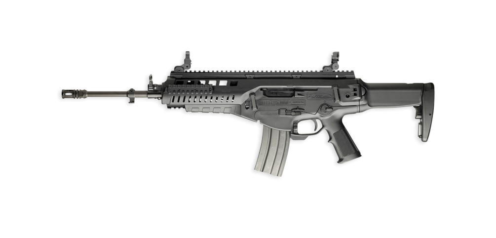 Aeg vector call duty