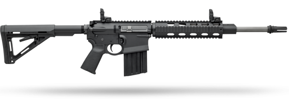 Dpms g recon one. Vector v308 assault rifle jpg black and white library