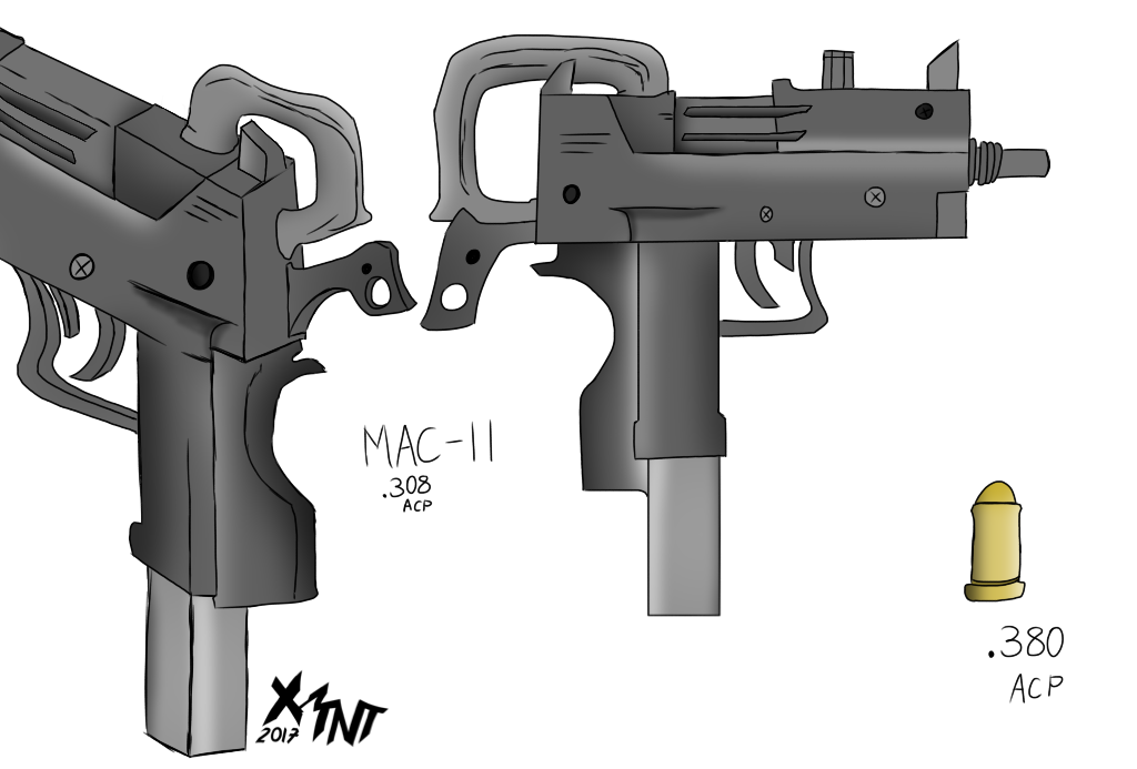 Mac 11 png. By x tnt on