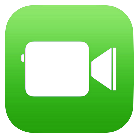 Mac clipart ipad iphone. How to make facetime