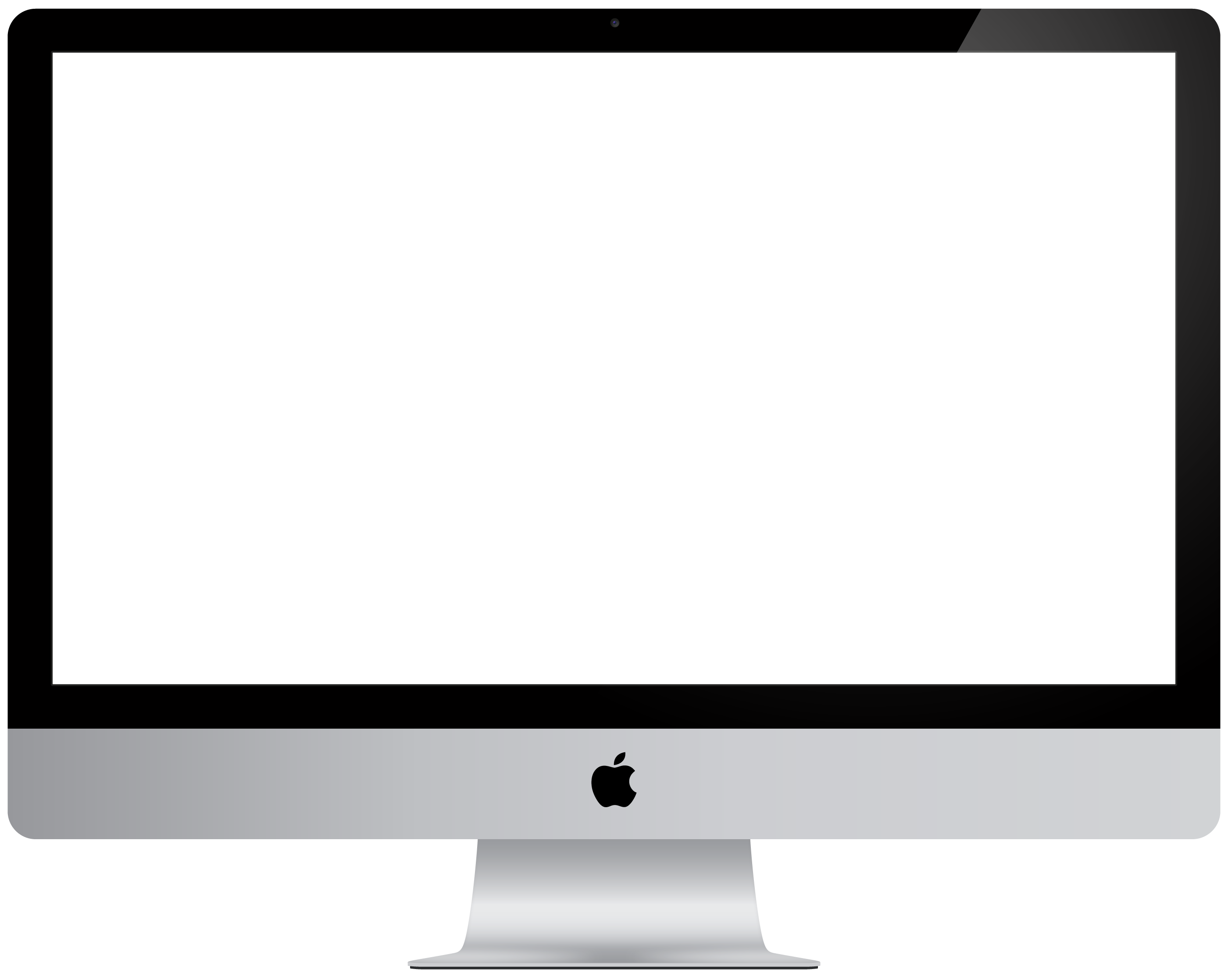 imac transparent late