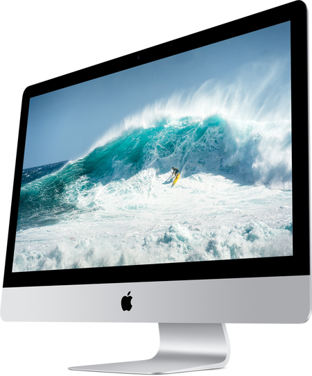 Itsolutions currie apple pro. Imac transparent svg library stock