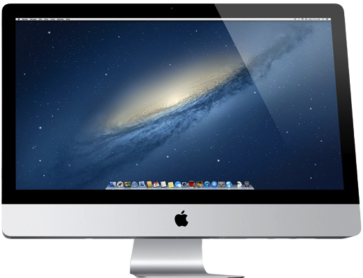 Mac computer png. What is an apple