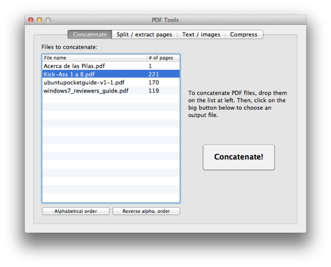 Mac convert png to pdf. Toolkit for download