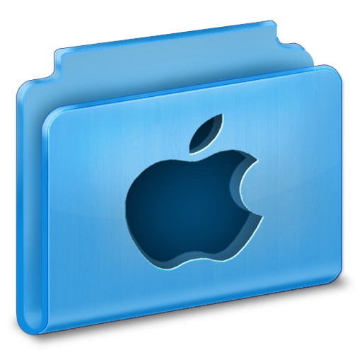 Mac folder icon png. Free icons and backgrounds