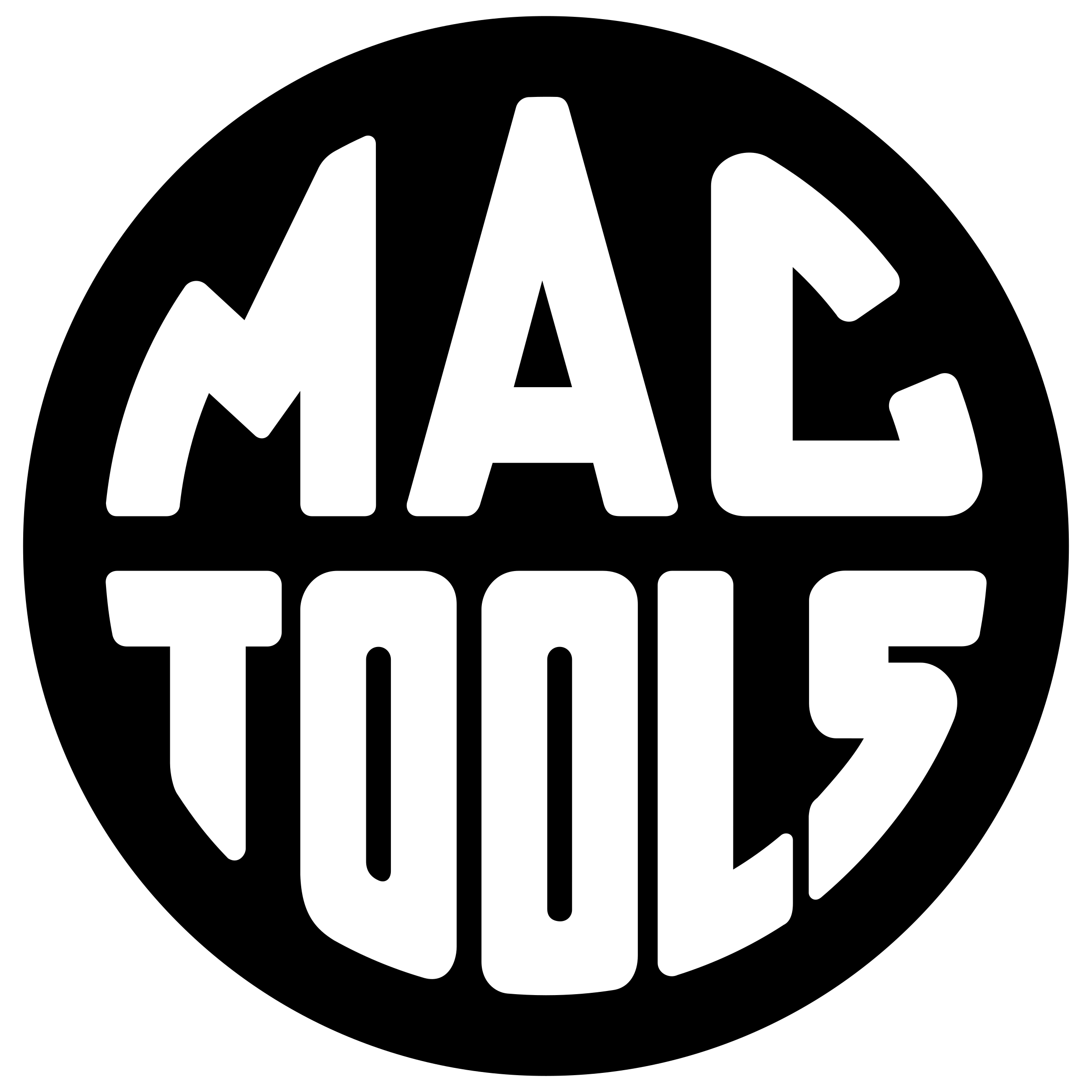 Mac tools logo png. Transparent svg vector freebie