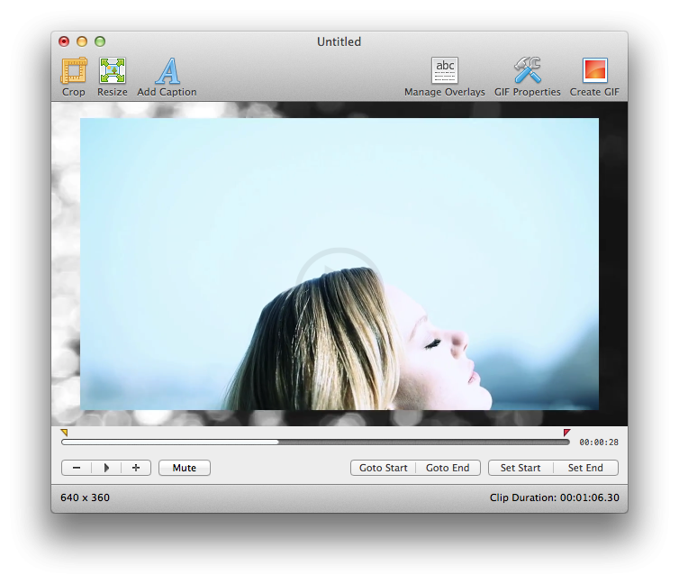 Mac transparent overlay. Users can now create