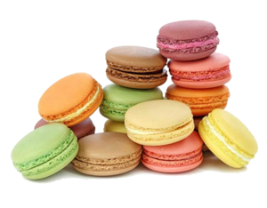 Macaroon drawing vector. Edited by c freedom