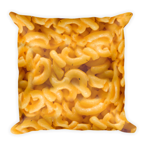 Macaroni drawing mac cheese. N noodles store clothing