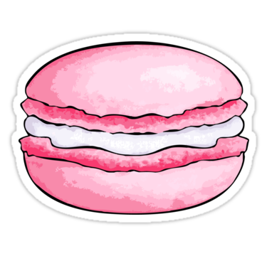 Macaroon drawing stack. Pin by alaa on