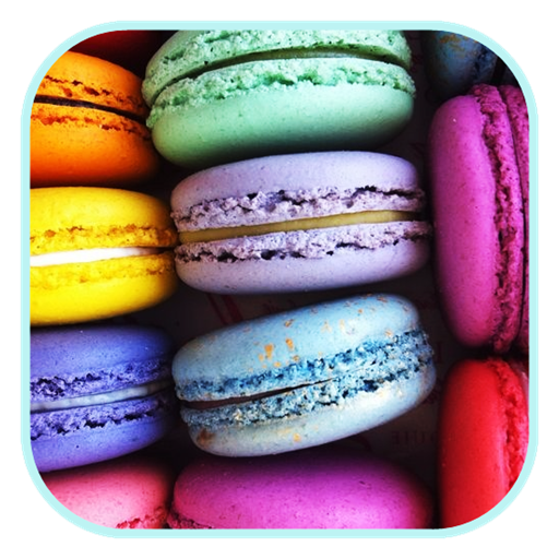 Macaroon drawing wallpaper. Macaron apps on google