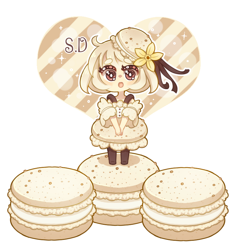 Macaroons drawing pastel macaron. Drawings on paigeeworld pictures