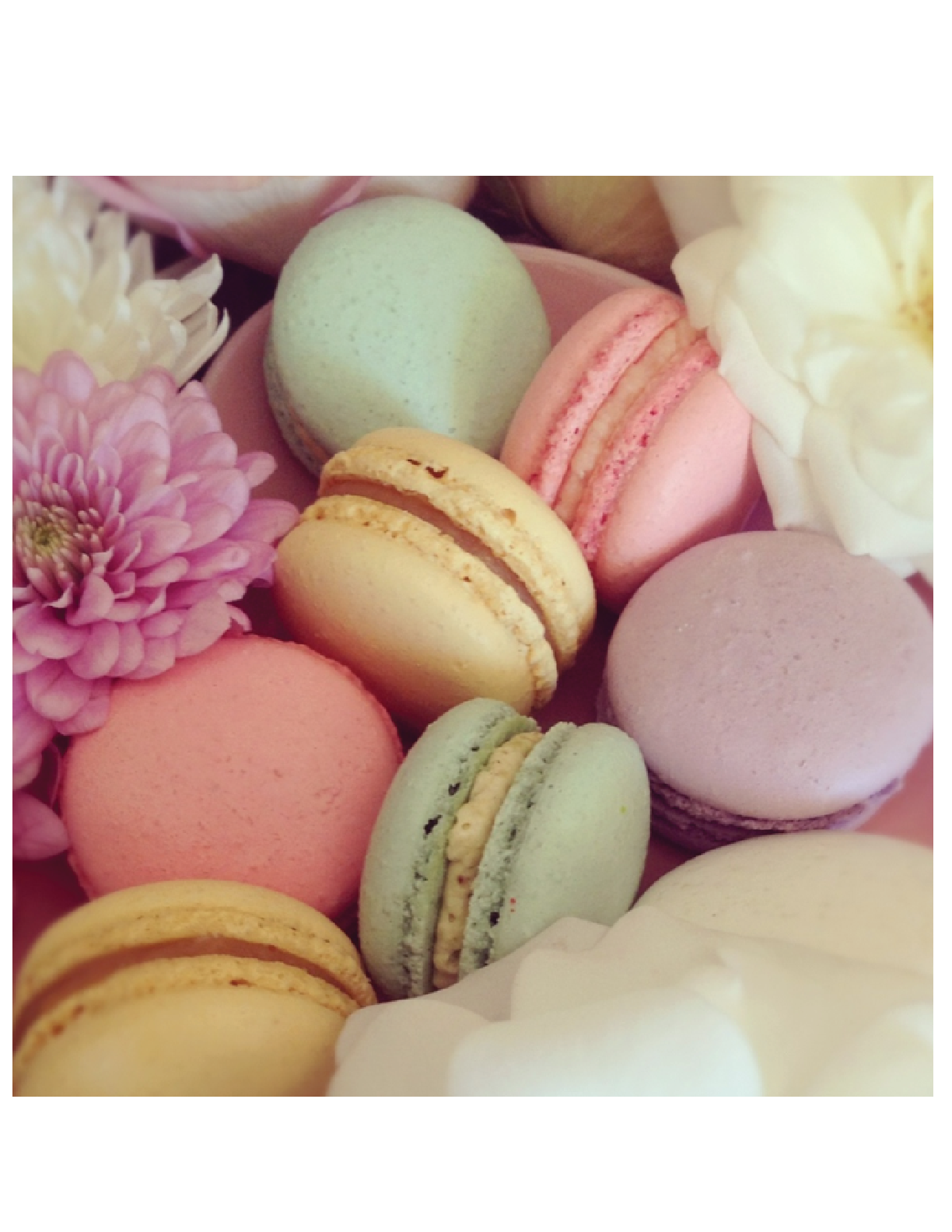 Macaroons drawing pastel macaron. Soft pastels are a
