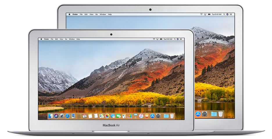 macbook air png