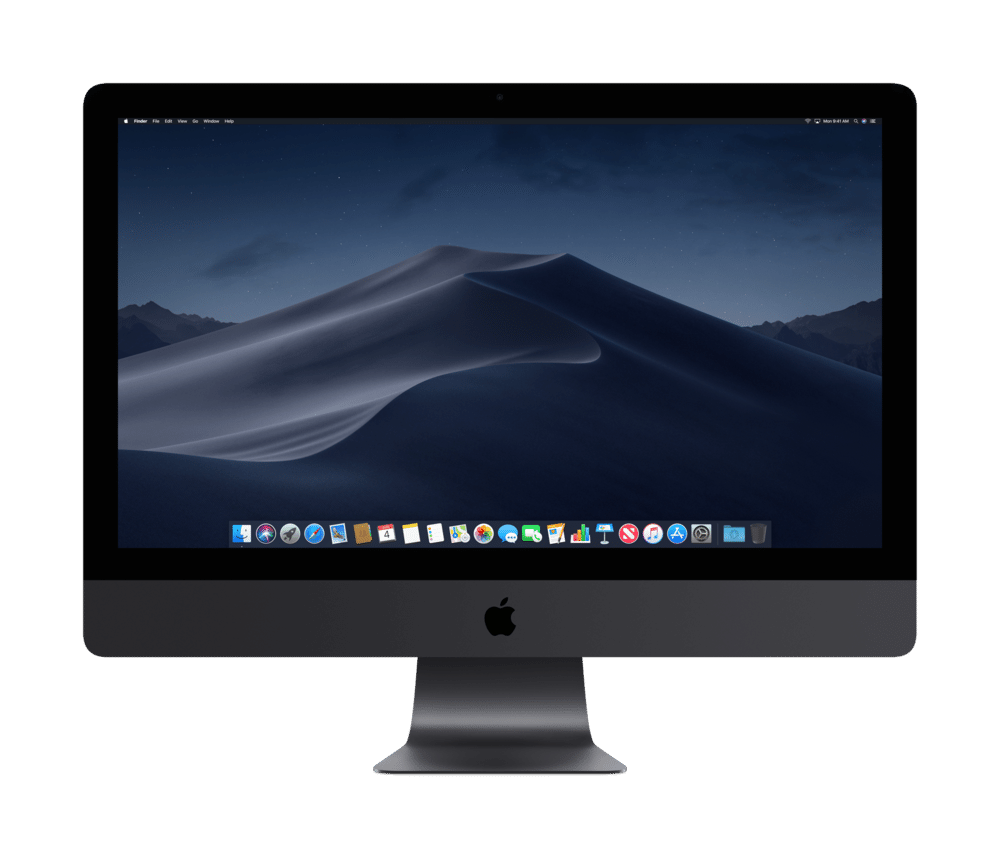 Pointer transparent macos. Mojave just gave your