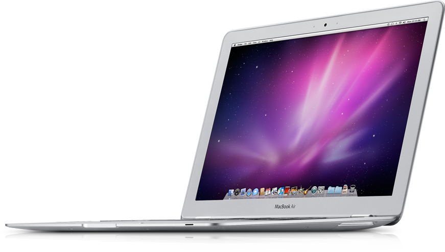 Mac laptop image arts. Macbook air png transparent background picture black and white library