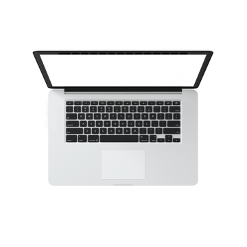 Macbook png transparent. Vectors psd and clipart