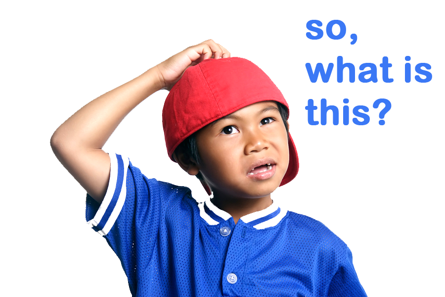 Mad child png. What is steemit whatisthisjpg