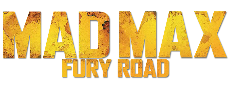 Mad max logo png the future. Why matters as you