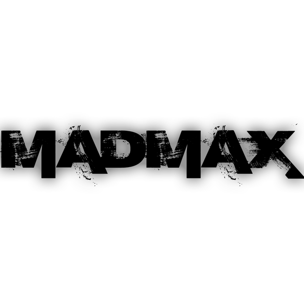 Mad max logo png the future. New update released with