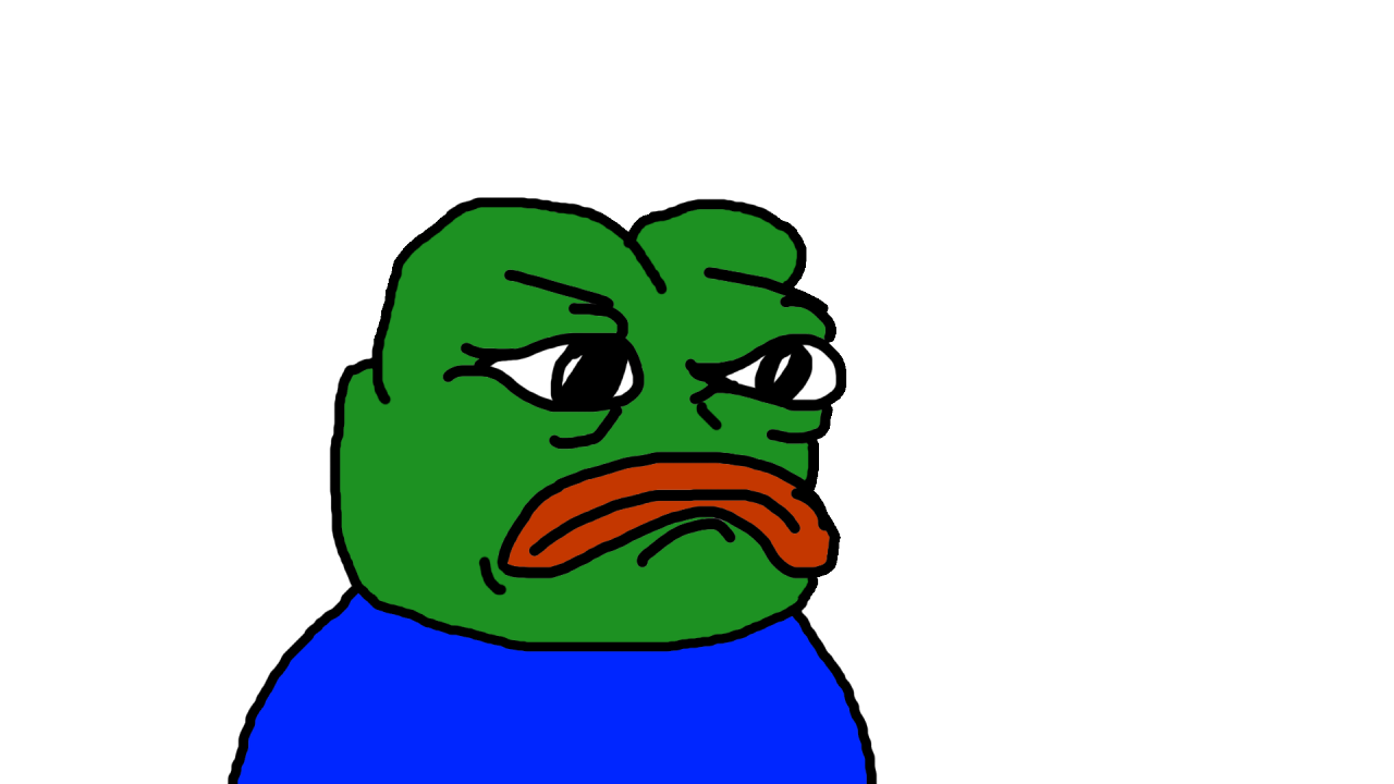 Mad pepe png. A skeleton perhaps very