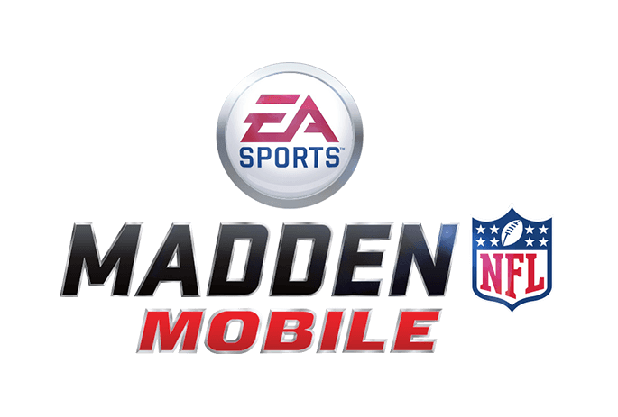 Madden nfl 17 logo png. Play mobileon pc and