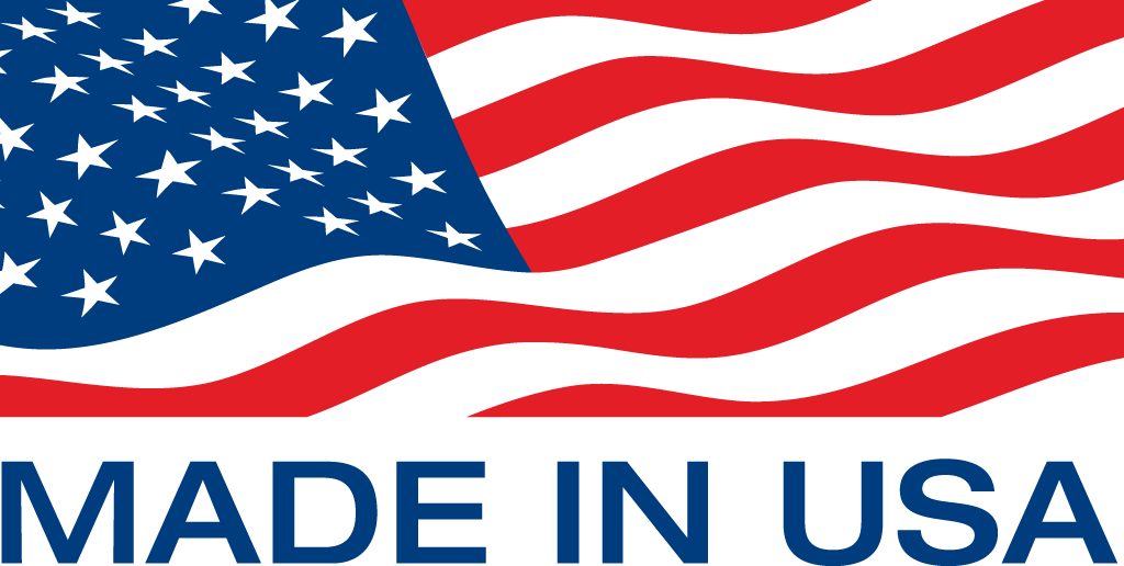 made in the usa logo png